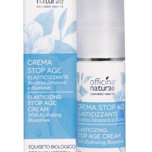 Crema stop age elasticizzante (30ml)