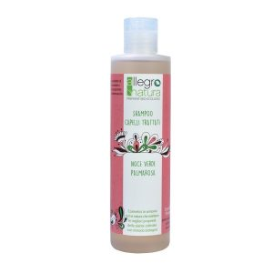 Shampoo capelli trattati (250ml)