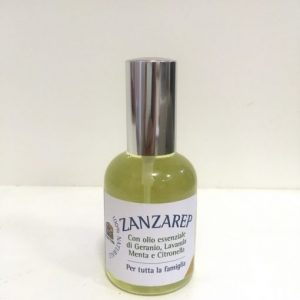 Zanzarep spray (50ml)