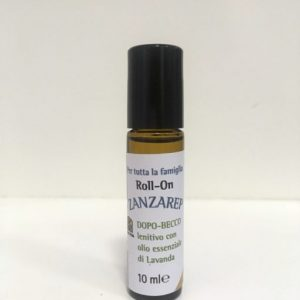 Zanzarep roll on dopo becco (10ml)