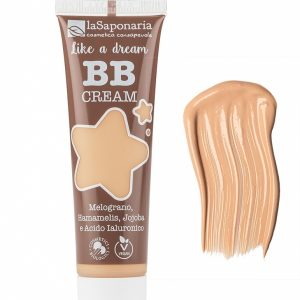 BB Cream Crema colorata n.1 Fair (30ml)