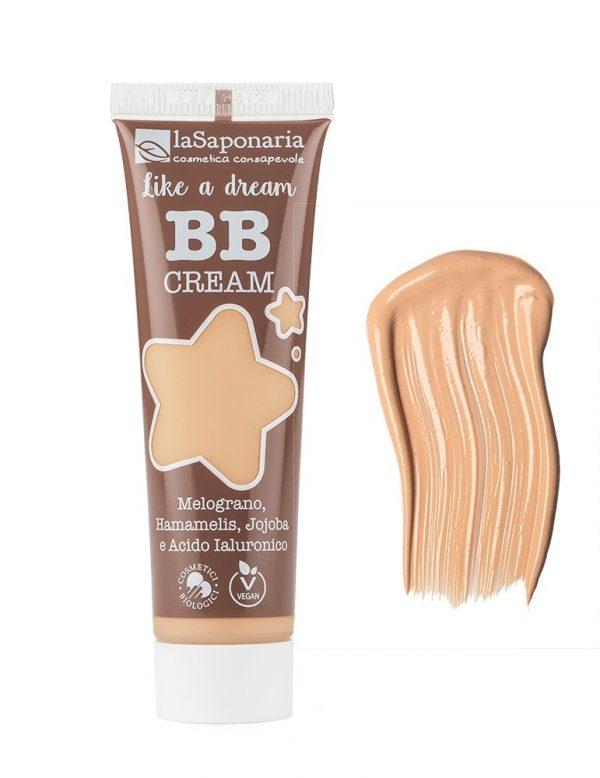 BB Cream Crema colorata n.1 Fair (30ml)