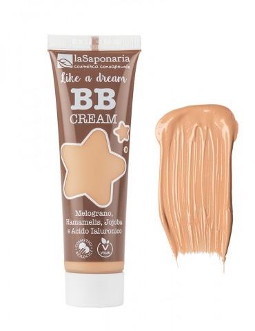 BB Cream Crema colorata n.2 Sand (30ml)