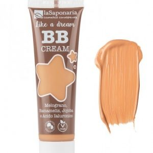 BB Cream Crema colorata n.3 Gold (30ml)