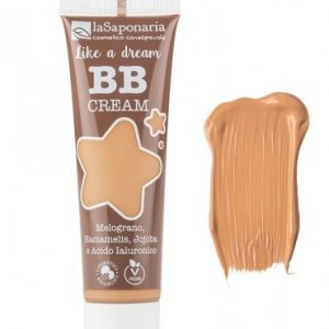 BB Cream Crema colorata n.4 Beige (30ml)