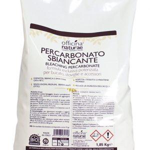 Percarbonato Sbiancante (1,850kg)