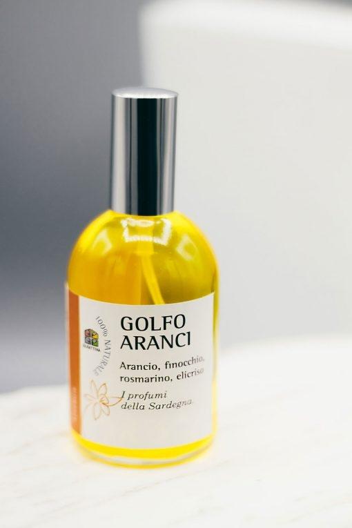 Profumeria botanica Golfo Aranci (115ml)