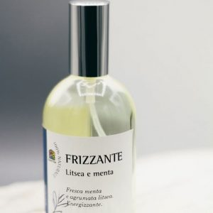 Aromaterapia Frizzante (115ml)