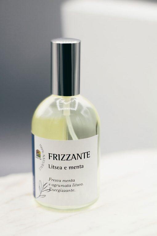 Aromaterapia Frizzante (115ml)