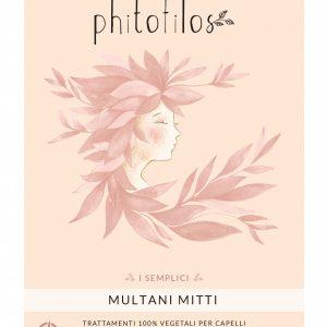 I semplici Multani Mitti pulizia profonda (100gr)