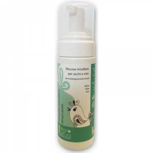 Mousse micellare struccante (150ml)