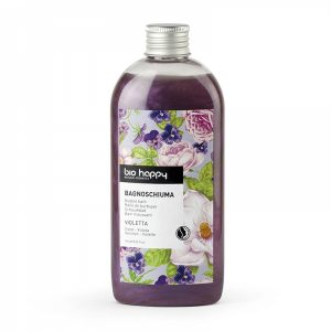 Bagnoschiuma Violetta (250ml)