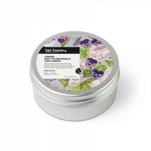 Crema multifunzionale viso e corpo Violetta (150ml)