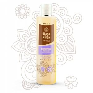 Shampoo delicato uso frequente (260ml)