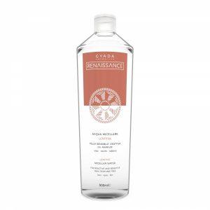 Acqua Micellare Lenitiva (500ml)