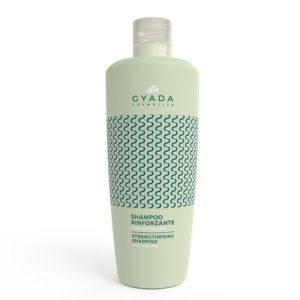 Shampoo Rinforzante con Spirulina (250ml)