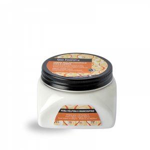 Crema multifunzionale viso e corpo Pera volpina e biancospino (200ml)