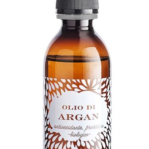Olio di argan biologico (110ml)
