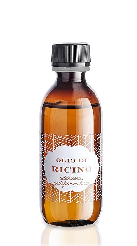 Olio di ricino (110ml)