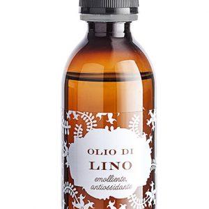 Olio di lino (110ml)