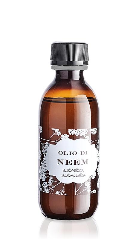 Olio di neem (110ml)