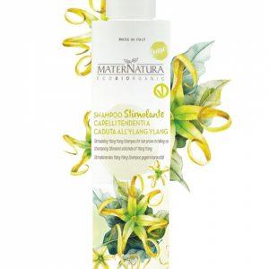 Shampoo stimolante capelli tendenti alla caduta (250ml)