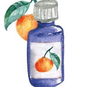 Mandarino extra Sicilia (10ml)