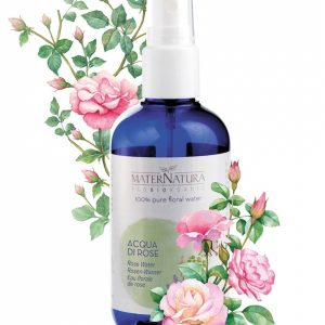 Acqua di rose (100ml)