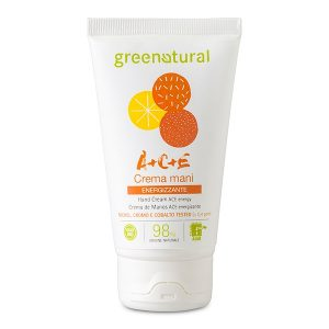 Crema mani Multivitamine ACE (75ml)