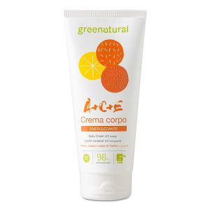 Crema corpo vellutata Multivitamine ACE (200ml)