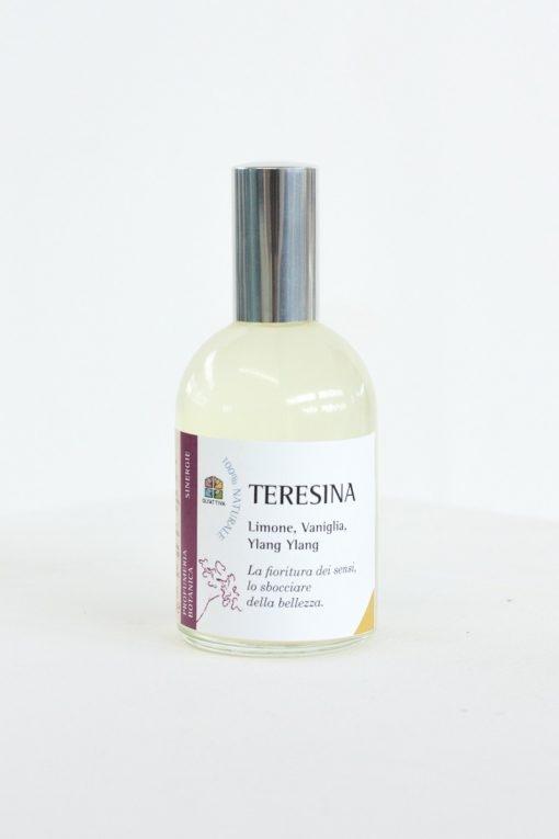 Profumo naturale Teresina (115ml)