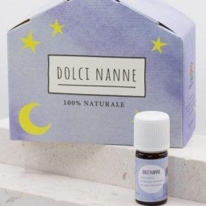 Dolci Nanne Olio essenziale (5ml)