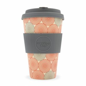 Swirl - ecotazza in bambù da 400 ml