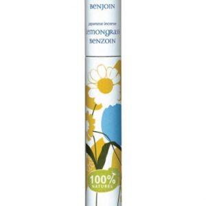 Incenso citronella e benzoino (30 stick)