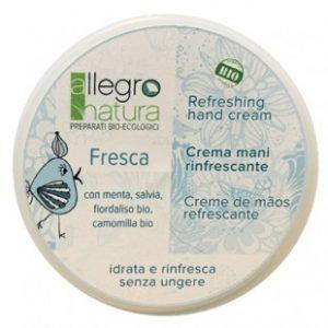 Crema mani fresca (50ml)