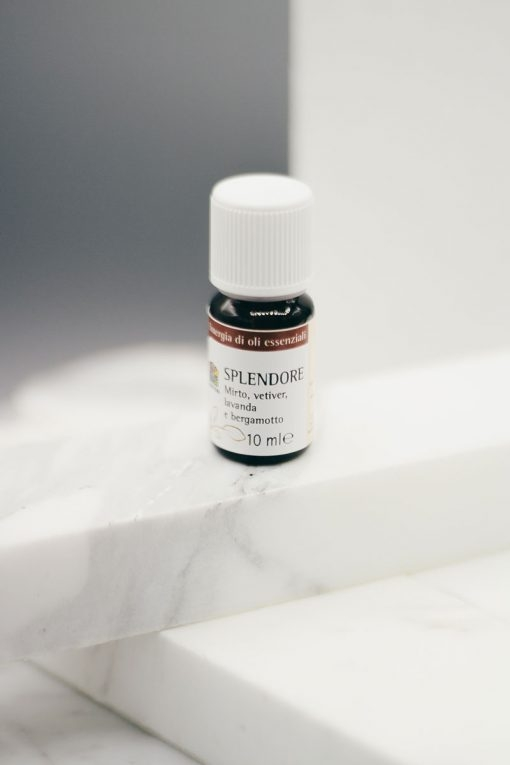 Miscela di olii essenziali Splendore (10ml)