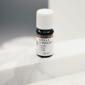 Miscela di olii essenziali Stella (10ml)