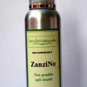Lozione repellente Zanzino (100ml)