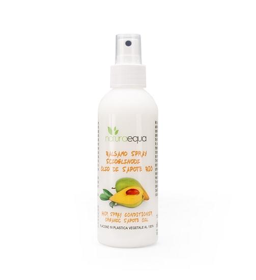 Balsamo spray scioglinodi (150ml)