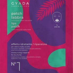 Patch Labbra n.1 - Idratante - Riparatore