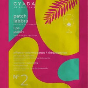 Patch Labbra n.2 - Volumizzante - Rimpolpante