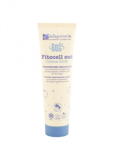 Fitocell Out - Crema forte inestetismi cellulite (150ml)