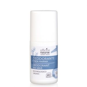 Deodorante roll on Onda marina (50ml)