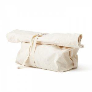Sacca per il pane riutilizzabile in cotone