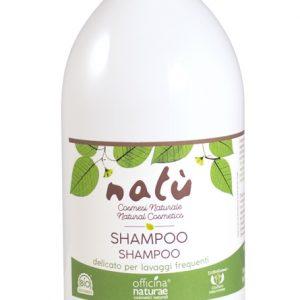 Shampoo (1lt)