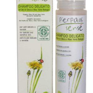 Shampoo delicato (200ml)