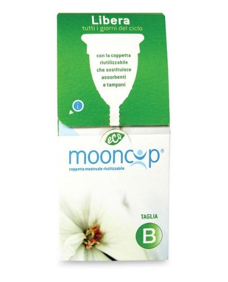 Mooncup (B)