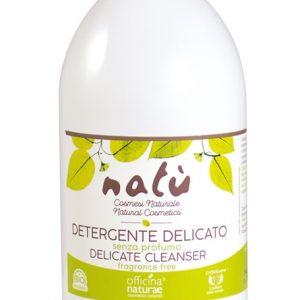 Detergente delicato senza profumo (1lt)