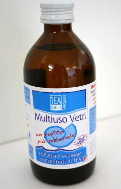Multiuso - vetri concentrato  (200ml)