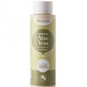 Succo di Aloe - Gel di Aloe Vera Puro 99% (150ml)